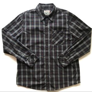 Oakley Forged Goods Flannel